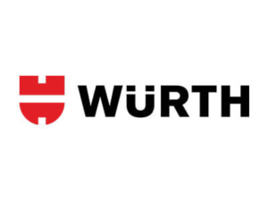 Noranda Service Centre Business Partners - Wurth Company Logo