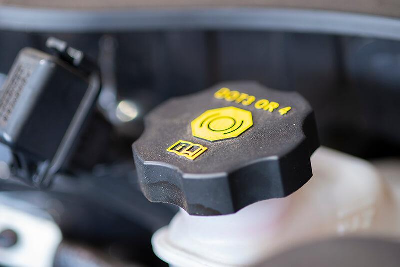 Noranda Service Centre Gallery Images - Car Engine Oil Cap