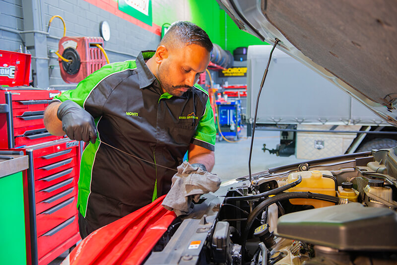 Noranda Service Centre Services - Car Auto Servicing for Cars and Trucks